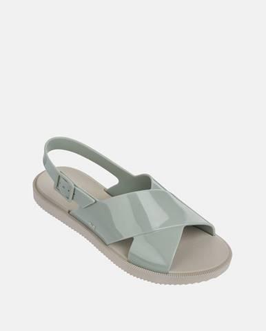 Mentolové topánky Zaxy