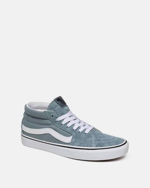 Modré tenisky Vans