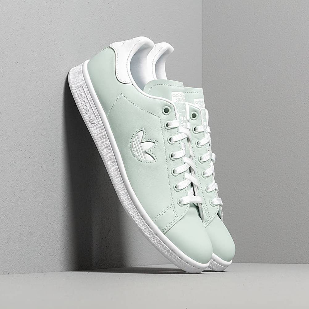 adidas Originals adidas Stan Smith Vapor Green/ Ftw White/ Vapor Green