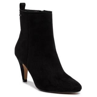 Členkové topánky Jenny Fairy WYL1854-1 Materiał tekstylny